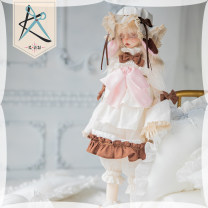 BJD doll zone Dress 1/4 Over 14 years old Pre sale Set deposit, set supplement This is a big 4 / JDD Plan K BJD