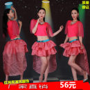 National costume / stage costume Summer 2015 Pink Average size