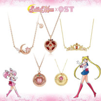 Necklace Gifts for beautiful girl soldiers