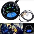 Motorcycle instrument Harley Davidson One hundred and eleven