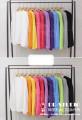 Sweater / sweater Spring 2021 White, gray, black, pink, red, orange, yellow, green, blue, violet, purple Average size