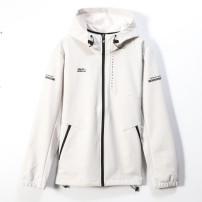 Sports jacket / jacket 361° male Spring 2021 Hood zipper Sports & Leisure Windbreak Sports life