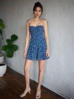 Dress Summer 2020 blue XS,S,M,L