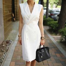 Dress Summer 2021 White, black S,M,L,XL 25-29 years old