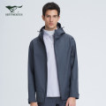 Jacket Septwolves Fashion City 010 (rice grey), 009 (blue grey) 165/88A,170/92A,175/96A,180/100A,185/104A,190/108A routine standard Other leisure spring 1H1B10101563 Polyester 100% Long sleeves Wear out Hood Basic public youth routine Zipper placket Cloth hem Closing sleeve Solid color More than 95%