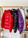 Down Jackets Red, purple, black Others White Velvet One, two, three, four, five Fashion City Other leisure have cash less than that is registered in the accounts thickening 90% Wear out Hood Wear out 250g (including) - 300g (excluding) Solid color 2020