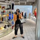 Women's large Summer 2020 Orange [in stock] 2XL,3XL,4XL,XL suit commute thin Short sleeve Simplicity routine Qbxx studio / pencil Xiaoxin