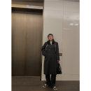 Women's large Spring 2021 black Large XL, 2XL, 3XL, 4XL suit commute moderate Simplicity Medium length Qbxx studio / pencil Xiaoxin