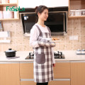 apron Thermal gloves, thermal mats, home aprons Sleeveless apron antifouling Japanese  Household cleaning JY-191 Fa So La public no Solid color