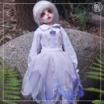 BJD doll zone suit other Over 3 years old Customized Skirt, shirt, full set 1/3,1/4,1/6 Other / other nothing