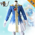 Cosplay women's wear suit Customized Over 14 years old Xuechuyin 2020 original S,M,L,XL,XXL Passers by Japan Lovely, lovely, Gothic, Maid Dress, Royal sister fan, otaku department, campus style, Lolita The first sound of snow Xuechuyin 2020