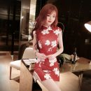 cheongsam Summer 2021 S,M,L Picture color 18-25 years old