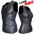 Diving suit SLINX NEOSKIN 1705A-1705B lovers 101-200 yuan . 2mm light leather vest (women's wear on both sides) 1 piece of 2mm five point shorts (men's and women's wear) 1 piece of 2mm light leather vest (men's wear on both sides) 1 piece of 2mm leather pants (men's and women's wear) 1 piece diving