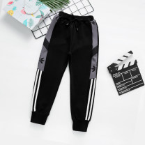 trousers Other / other male 110cm,120cm,130cm,140cm,150cm,160cm spring and autumn trousers motion No model Sports pants middle-waisted other Don't open the crotch Other 100% Class B Chinese Mainland Guangdong Province Foshan City