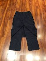 Casual pants Navy Blue S,M,L