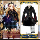 Cosplay women's wear suit goods in stock Over 14 years old FGO AI Lei cos clothing, FGO AI Lei cos wig, a pair of gold earrings, a pair of silver earrings, birdcage, FGO AI Lei cos clothing + wig + birdcage, FGO AI Lei cos clothing + wig + birdcage + Earrings (note color) Animation, games 17cosplay