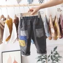 trousers Other / other neutral 80cm,90cm,100cm,110cm,120cm,130cm,140cm spring and autumn trousers No model Sports pants Tether High waist chemical fiber Open crotch Class A * 3 months, 12 months, 6 months, 9 months, 18 months, 2 years old, 3 years old, 4 years old, 5 years old