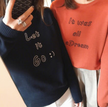 Wool knitwear Autumn 2020 other 30% and below