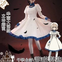 Cosplay women's wear jacket goods in stock Over 14 years old Clothes, clothes + wigs comic S,L,M,XL other Maid Dress