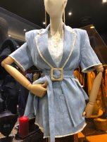 Fashion suit Summer of 2019 S,M,L,XL,XXL Blue, khaki, pink