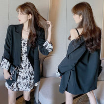 Fashion suit Winter 2020 S, M Dresses and suits are sold separately 18-25 years old eleven point one eight