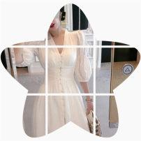 Dress Summer of 2019 Short sleeve S,M,L
