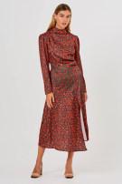 Dress Winter 2020 Decor XXS, XS, s, m, l, XL, please check before shooting 202004030-1