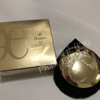 Honey powder / loose powder Elegance / Alice Japan Normal specification no Fixed makeup oil control, whitening and brightening, complexion and concealment. Elegance / Alice Any skin type The best face cake 27g/8.8g