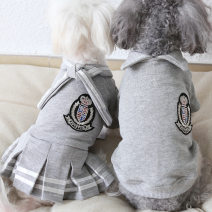 Pet clothing / raincoat currency Couples dress XS: back length 20, bust 26, s: back length 24, bust 29, M: back length 26, bust 33, l: back length 30, bust 40, XL: back length 34, bust 44 Petstyle other Men's, women's