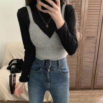 Wool knitwear Autumn 2020 Average size other 71% (inclusive) - 80% (inclusive) 18-24 years old