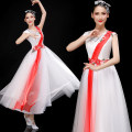 National costume / stage costume Autumn of 2019 white S M L XL XXL XXL XXL large XXL 25-35 years old Polyester 70% other 30% polyester fiber