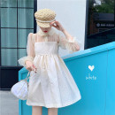 Fashion suit Spring 2020 S,M,L Apricot 18-25 years old