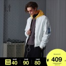 Jacket 5cm Youth fashion BKX / black whx / white S M L XL standard Other leisure 5CXJKB7182W8B Cotton 96.5% others 3.5% Autumn of 2018 Same model in shopping mall (sold online and offline)