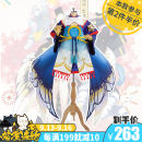 Cosplay women's wear suit goods in stock Over 14 years old [full stock] Kingdee wing dance game L M S Meow house shop Chinese Mainland Lovely wind and wind royal family Yin Yang teacher