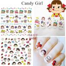Manicure tools Normal specification Other / other Manicure stickers Others China Any skin type nothing