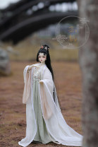 BJD doll zone ancient costume other Over 3 years old Customized Four, big baby, three, big girl