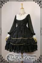 Dress Summer of 2018 black Size 1, size 2, size 3 FanZy fantasy S-OP