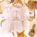 suit Other / other violet 80cm,90cm,100cm,110cm,120cm female other Cotton 80% other 20% 12 months, 9 months, 18 months, 2 years old, 3 years old, 4 years old, 5 years old