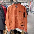 Sports jacket / jacket Ling / Li Ning male S (adult), m (adult), l (adult), XL (adult), XXL (adult), XXL (adult) AJDQ005 New standard black ajd005-5, caramel ajd005-4, cold sandalwood ajd005-3 Spring 2020 V-neck zipper Brand logo Basketball UV resistant, quick drying, warm and windproof