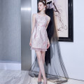 Dress Spring 2021 Picture color XS or XL or half size please customize remarks, s 20 working days, m 20 working days, l 20 working days A1D2102301