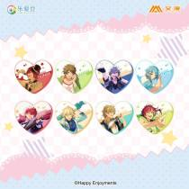 Cartoon card / Pendant / stationery Over 14 years old other Idol dream Festival Full reservation Imone