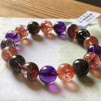 Bracelet Natural crystal / semi precious stone 301-400 yuan Puchen Hall C8284728 goods in stock Original design lovers other