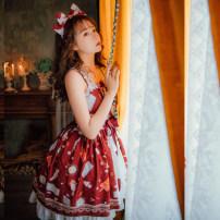 Lolita / soft girl / dress Magic tea party S,M,L No season Lolita