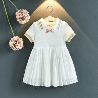 Dress Graph color female Other / other 7(90cm),9(100cm),11(110cm),13(120cm),15(130cm) Other 100% summer leisure time Short sleeve other other other 2 years old, 3 years old, 4 years old, 5 years old, 6 years old