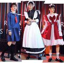 Cosplay men's wear suit goods in stock Yuemei Kaishi Over 14 years old 007 suit, flower suit, navy sailor suit, Lolita suit comic S,M,L,XL,XXL Chinese Mainland FREE! /Men's swimming club Qilaiyao