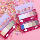 Eye shadow Japan Kanebo / Kanebo Eye decoration Normal specification no 01 French Lolita 02 fashion perfect 03 personality girl 04 party goddess 05 pure sweet 06 pretty and lively Other Kanebo / Kanebo items