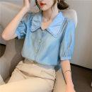 Lace / Chiffon Summer 2020 Blue, pink S,M,L,XL