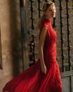 Dress Summer 2021 Red plus V - thirty , White plus V - thirty , Black plus V - thirty au6 = thirty-four , au8 = thirty-six , au10 = thirty-eight