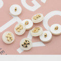Button DSG 6 for each, 10 for each 11.5mm YS-8565 Chinese Mainland Zhejiang Province