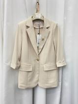 suit Summer 2021 Off white, black L,XL,2XL,3XL Protagonist